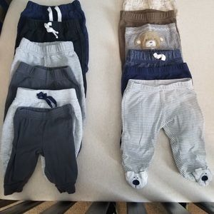 Other - Baby sweatpants